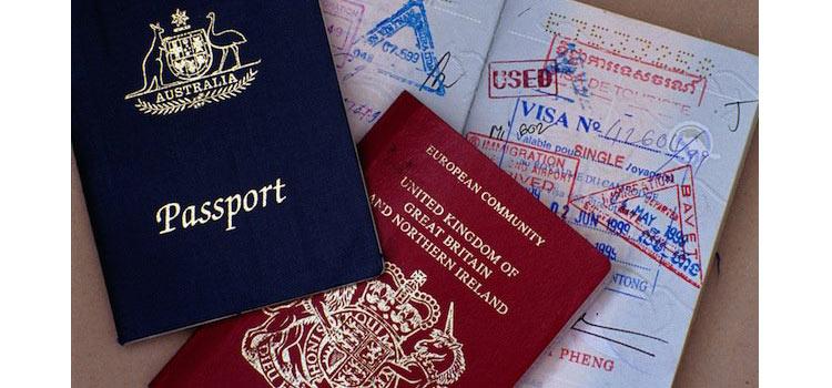 passports-visa