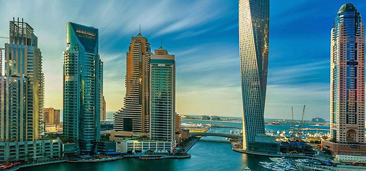 регистрация оффшора в Дубае