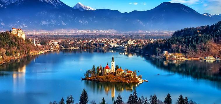 Как получить гражданство Словении
