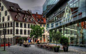 Расширение бизнеса в Германии