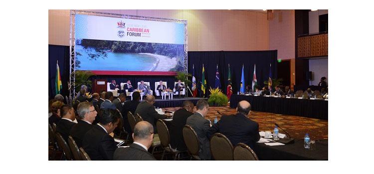Жёсткие требования по снижению рисков могут разрушить экономики Карибских стран