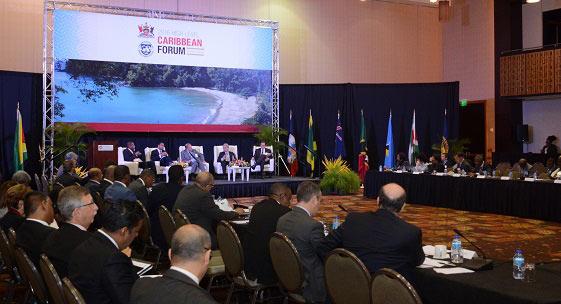 caribbean-forum