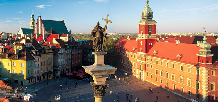 Получение гражданства Польши
