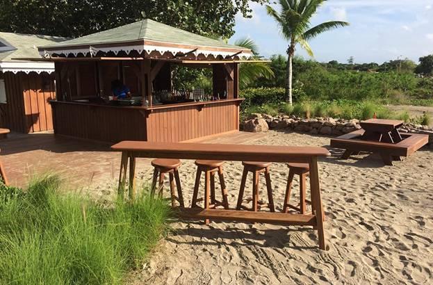 Бар Kastawey Beach Bar
