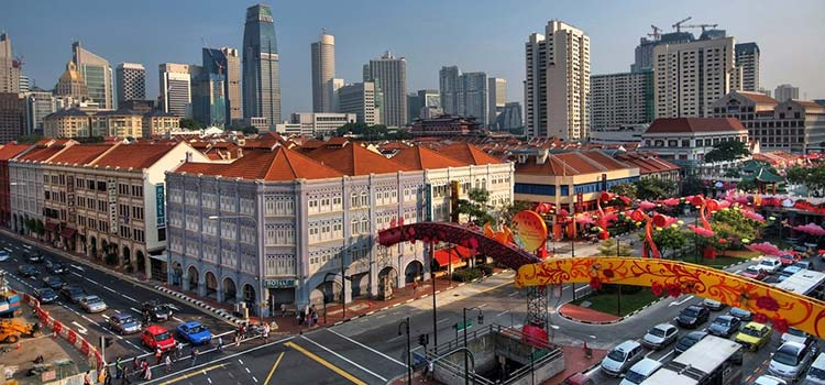 companies-singapore