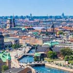 Дания готова перейти на е-кроны, а биткойн достигает максимумов: рекорды цены и легальное средство оплаты в EY