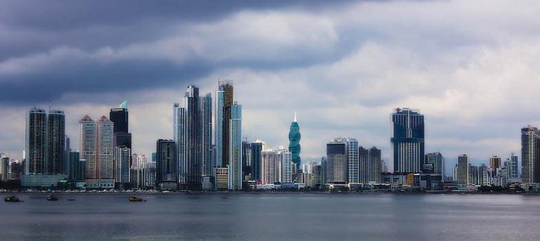 Компания в Панаме