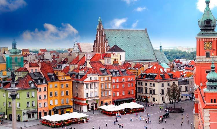 ВНЖ в Польшу для предпринимателей