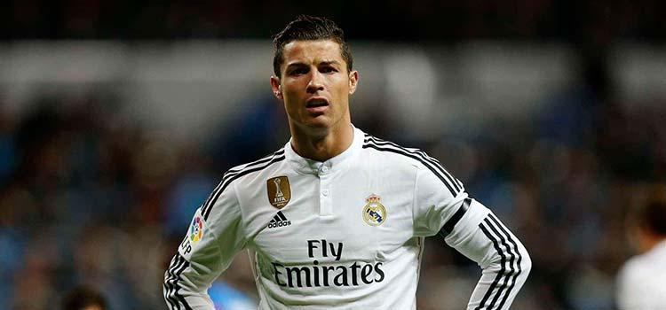 Роналду грозит до 6 лет тюрьмы и штраф в миллионы евро за уклонение от налогов