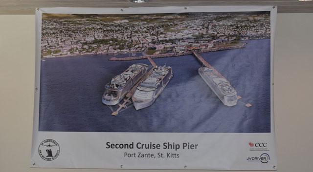 круизные лайнеры в порту Закинтос