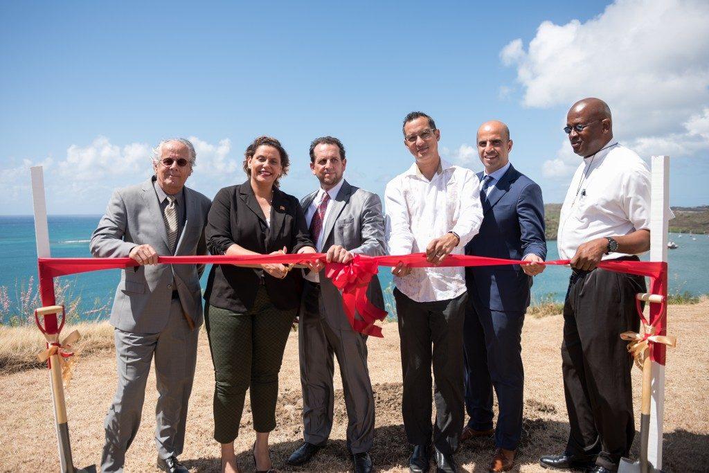 гражданство Гренады за инвестиции в девелоперский проект The Point
