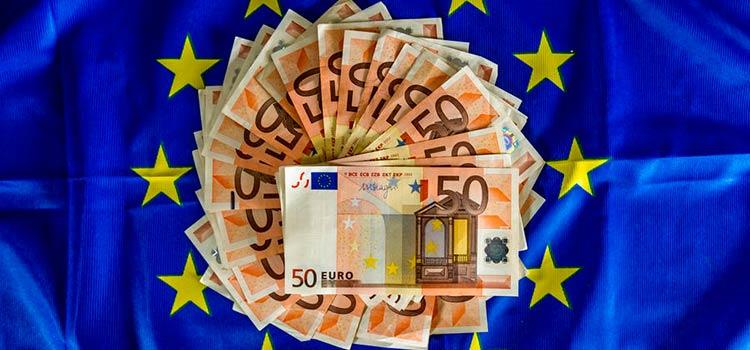 В ЕС теперь можно заморозить средства должников в течение 10 дней!