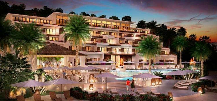 Kimpton Kawana Bay Grenada Resort