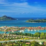 Налоговые реформы на Сейшельских островах в 2017 году