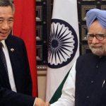 Сингапур и Индия внесли поправки в договор об избежании двойного налогообложения