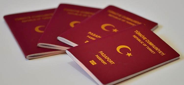 Программа экономического гражданства Турции
