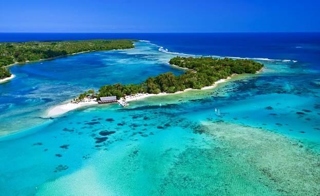 гражданства стран Карибского бассейна
