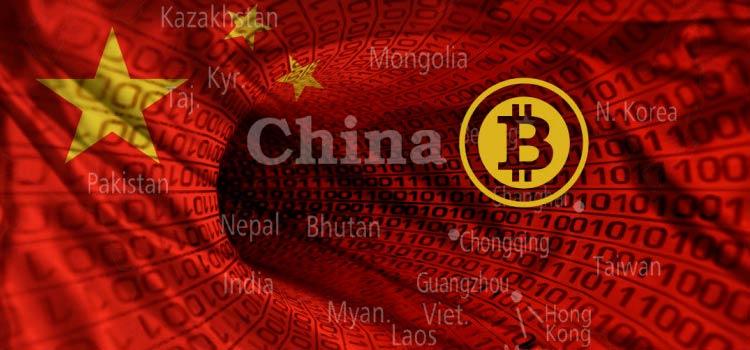 Отток капитала: Китай усиливает контроль за биткоином и иностранными инвестициями своих госкомпаний