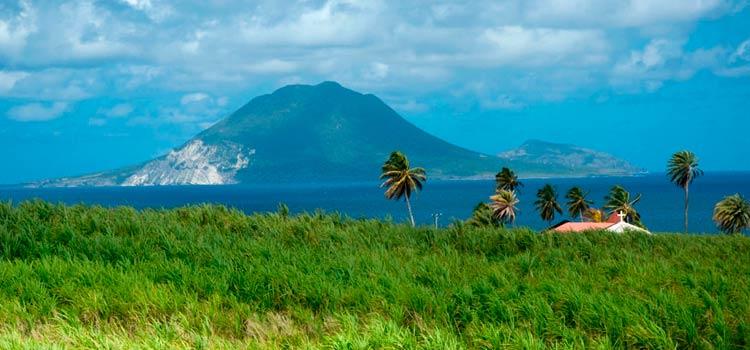 Оффшор в Невисе