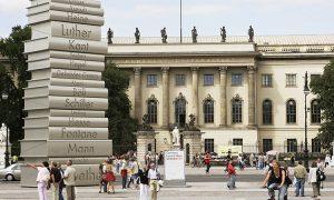 Школы немецкого языка в Германии