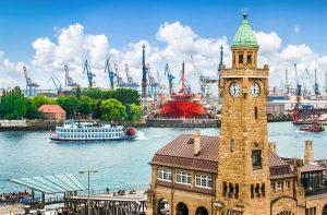 Уехать в Германию из Украины для трудоустройства