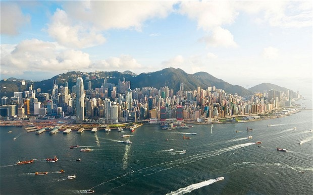 Регистрация оффшорной компании в Гонконге в сложившейся ситуации