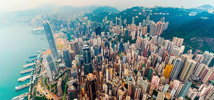купить оффшор Гонконга из Баку