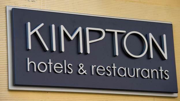Компания Kimpton Hotels & Restaurants