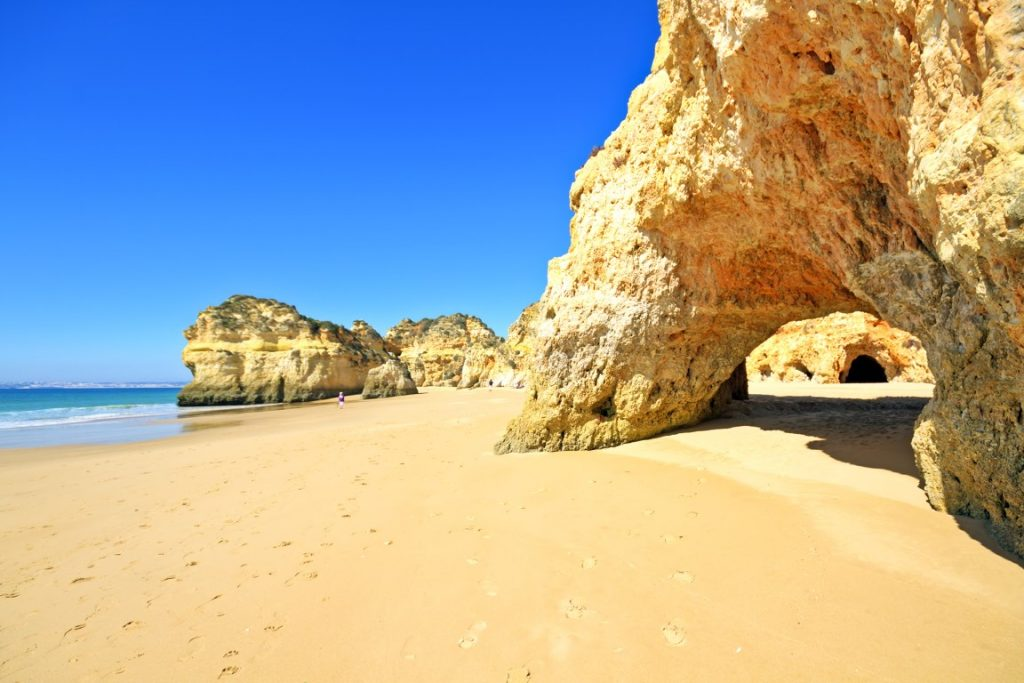 отдых Португалия