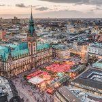 Регистрация фирмы в Германии. Как начать свой бизнес в Гамбурге?