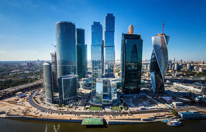 Оффшор для московских бизнесменов