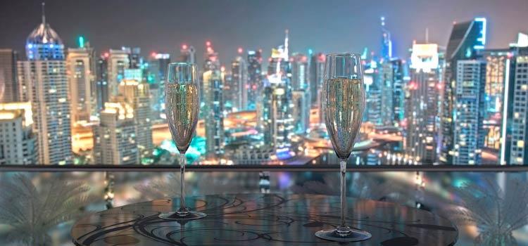 Регистрация компании в ОАЭ типа IBC