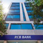 Открытие личного банковского счета в RCB Bank в Люксембурге – 1999  EUR