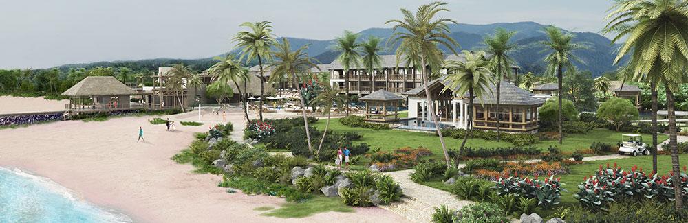 Cabrits Resort Kempinski