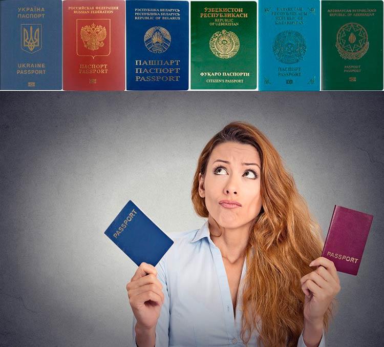 второе гражданство за инвестиции