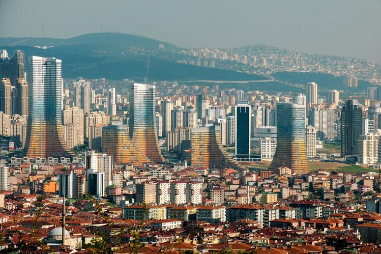 индустрия Турции