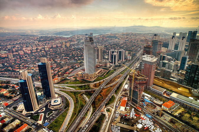 второе гражданство за инвестиции в Турции