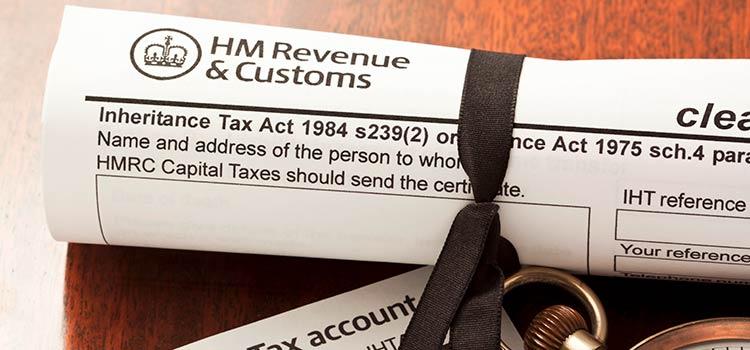 Действия HMRC Великобритании нарушают права граждан?