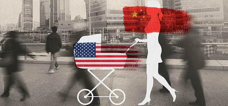 Оформляем экономическое гражданство и занимаемся родильным туризмом