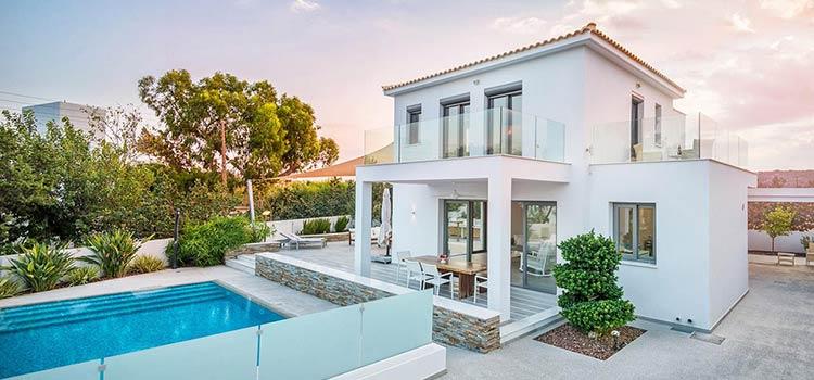 рынок недвижимости Кипра