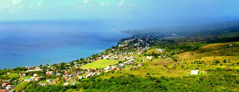 Оффшорная компания в Невисе