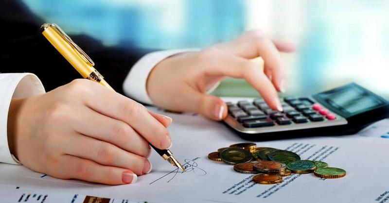 Корпоративный счет в иностранном банке