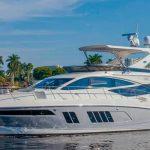 Новая яхта и порт приписки для вас и судна