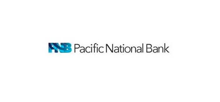 Открытие счета в Pacific National Bank