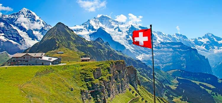 Switzerland - image