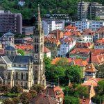 Регистрация фирмы в Германии. Чем привлекателен Штутгарт для бизнеса?