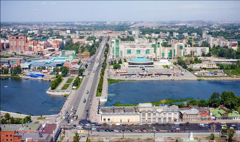 Бизнес из Челябинска