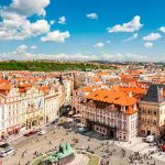 Компания в Чехии + номинальный сервис и администрирование + счет в Československá obchodní banka (ČSOB) удаленно — от 2700  EUR