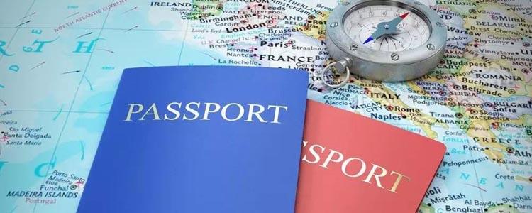 второй паспорт для армянина