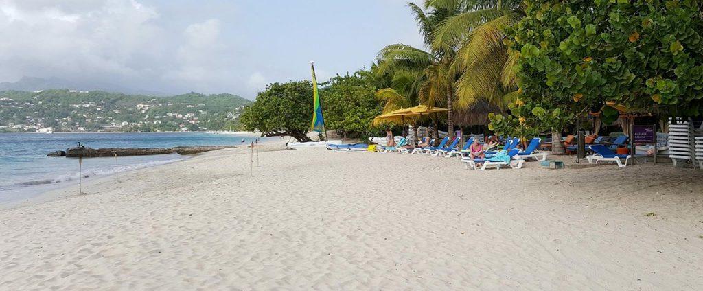 оформить экономическое гражданство Гренады